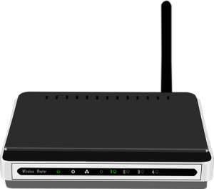 cisco router setup