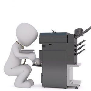 hewlett packard printer customer service